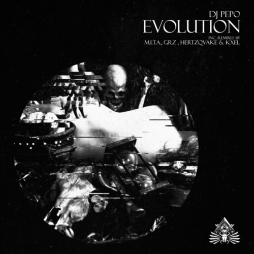 Evolution by DJ Pepo