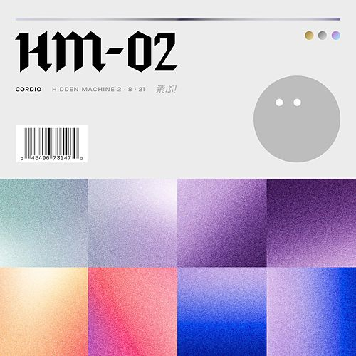 Hm-02 by Cordio