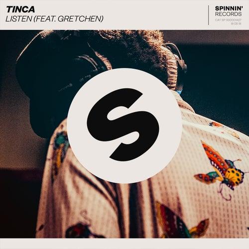 Listen (feat. Gretchen) by Curtis Alto