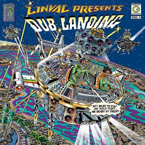 Linval Presents Dub Landing Vol. 1 de Various Artists