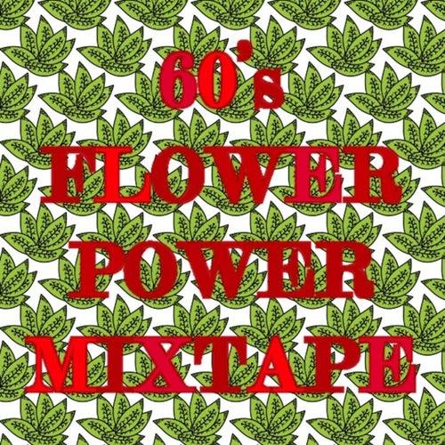 '60s Flower Power Mixtape by Various Artists