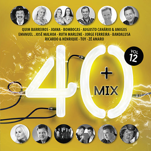 40+ Mix Vol. 12 by Various Artists