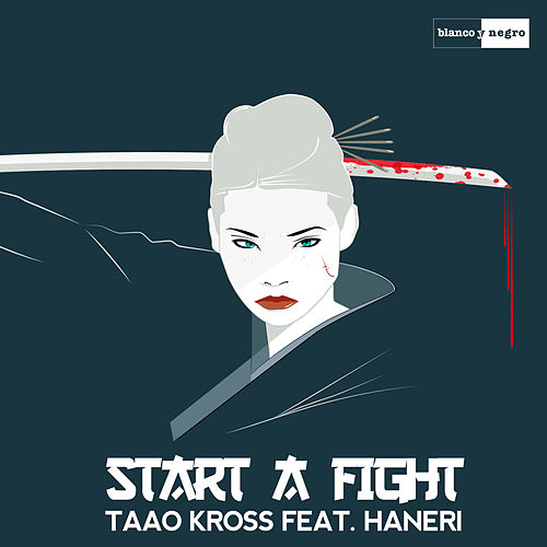 Start a Fight de Taao Kross