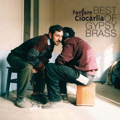 Best of Gypsy Brass de Fanfare Ciocarlia