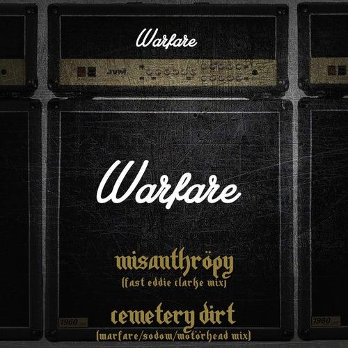 Misanthröpy by Warfare