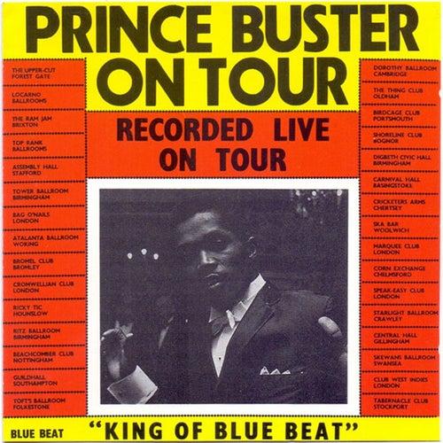 Prince Buster on Tour (Live) de Prince Buster