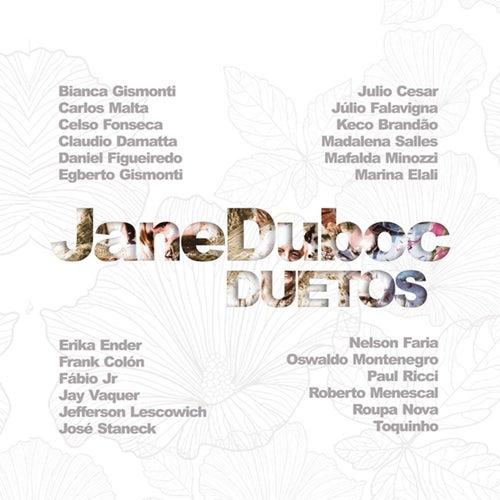 Duetos de Jane Duboc