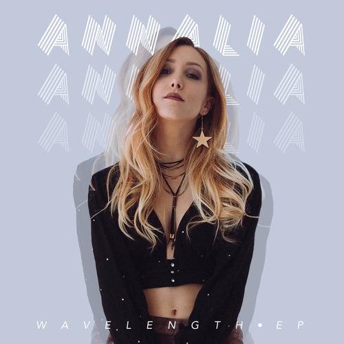 Wavelength EP by Annalia