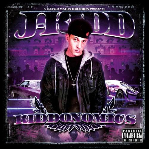 Kiddonomics by J Kidd