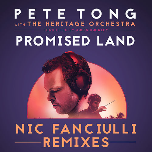 Promised Land (Nic Fanciulli Remixes) de Pete Tong