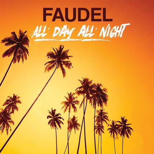 All Day All Night de Faudel