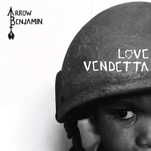 Love Vendetta by Arrow Benjamin
