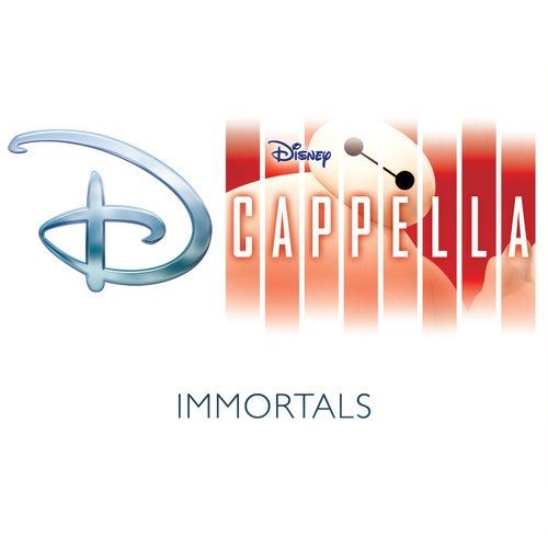 Immortals von Dcappella