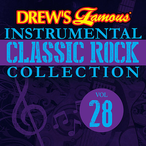Drew's Famous Instrumental Classic Rock Collection (Vol. 28) von Victory