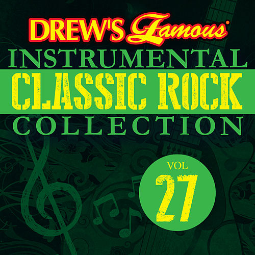 Drew's Famous Instrumental Classic Rock Collection (Vol. 27) von Victory