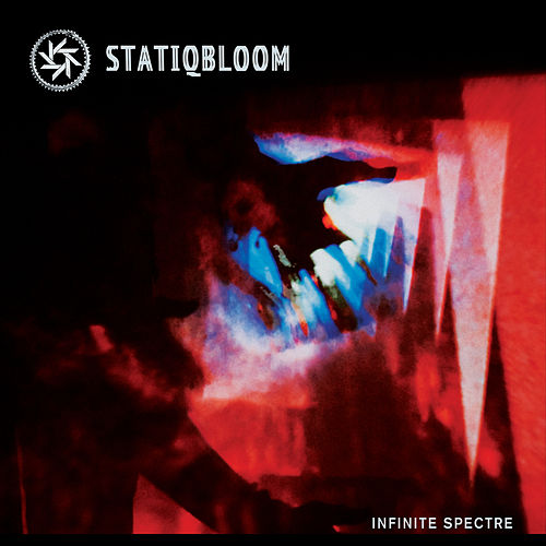 Infinite Spectre by Statiqbloom