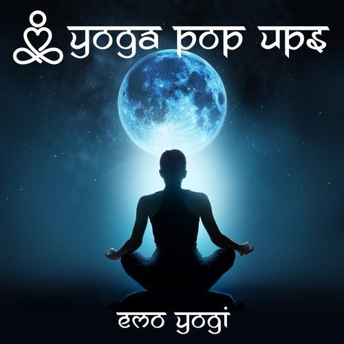 Emo Yogi de Yoga Pop Ups