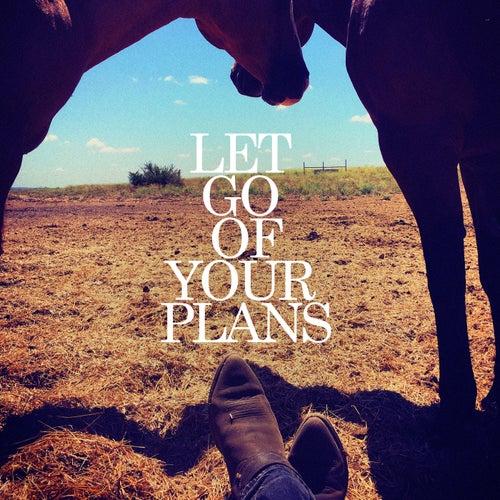Let Go Of Your Plans de Lukas Nelson