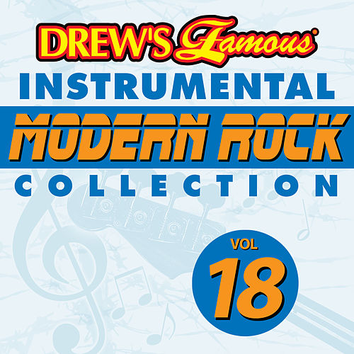 Drew's Famous Instrumental Modern Rock Collection (Vol. 18) by Victory