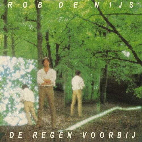 De Regen Voorbij de Rob De Nijs