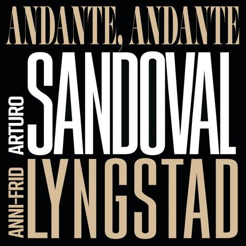 Andante, Andante by Arturo Sandoval