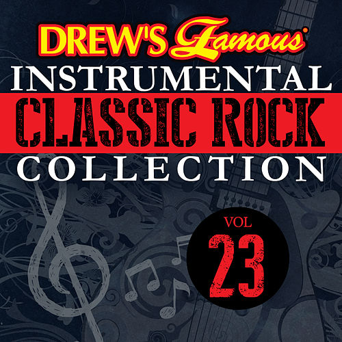 Drew's Famous Instrumental Classic Rock Collection (Vol. 23) by Victory