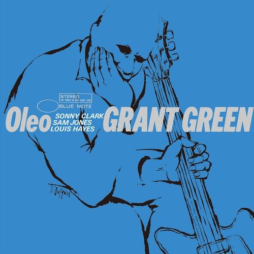 Oleo by Grant Green