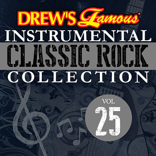 Drew's Famous Instrumental Classic Rock Collection (Vol. 25) by Victory