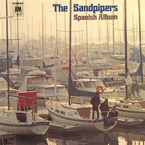 Spanish Album de The Sandpipers