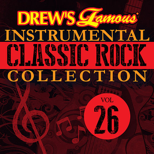 Drew's Famous Instrumental Classic Rock Collection (Vol. 26) de Victory