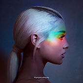 No Tears Left To Cry by Ariana Grande