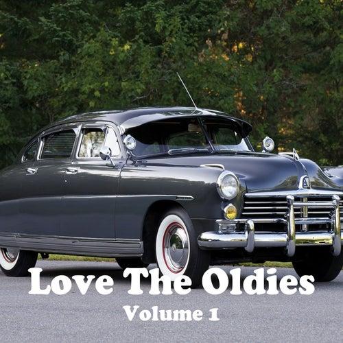 Love the Oldies Vol. 1 van Various Artists