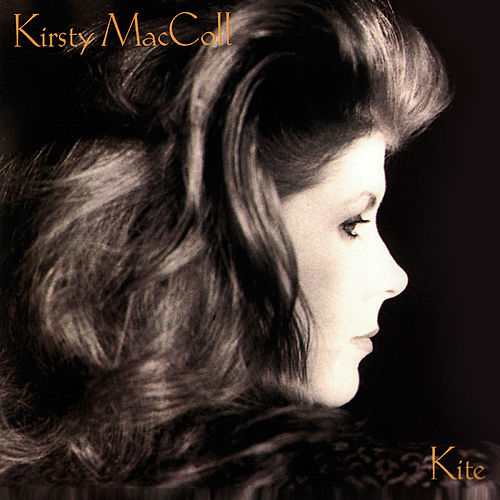Kite (Deluxe Edition) by Kirsty MacColl