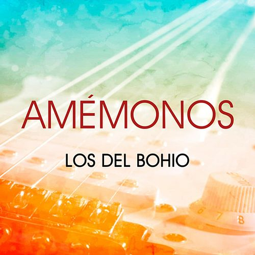 Amémonos by Los Del Bohio