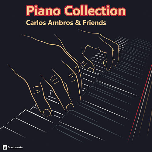 Piano Collection de Various Artists