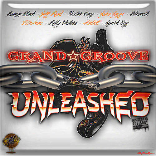 Grand Groove Unleashed von Various Artists