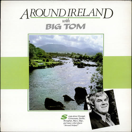 Around Ireland with Big Tom by Big Tom