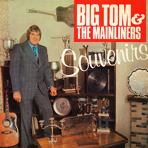 Souvenirs by Big Tom