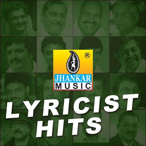 Jhankar Music Lyricist Hits by Various Artists