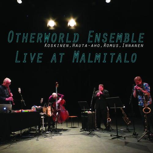 Live at Malmitalo de Otherworld Ensemble