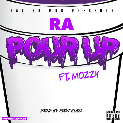 Pour Up von RA