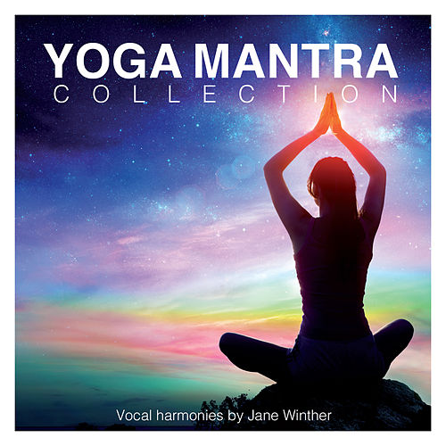 Yoga Mantra Collection de Jane Winther
