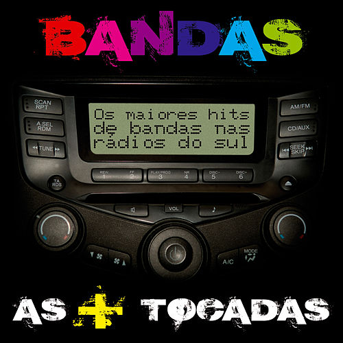 Bandas - As + Tocadas von Various Artists