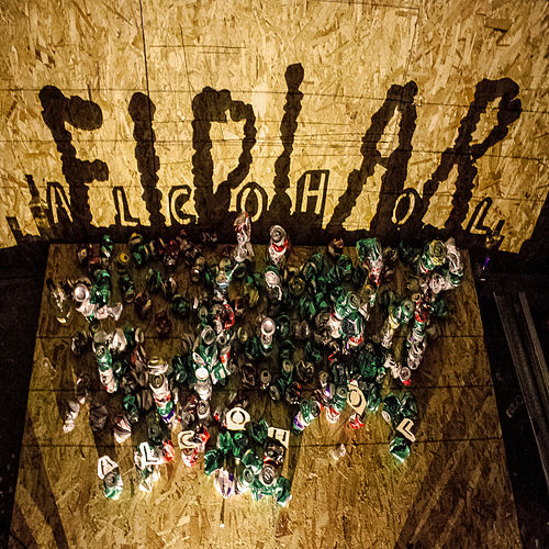 Alcohol by FIDLAR