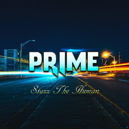 Prime de Staxx the Human