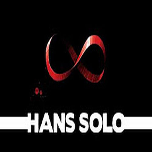 8 by Hans Solo