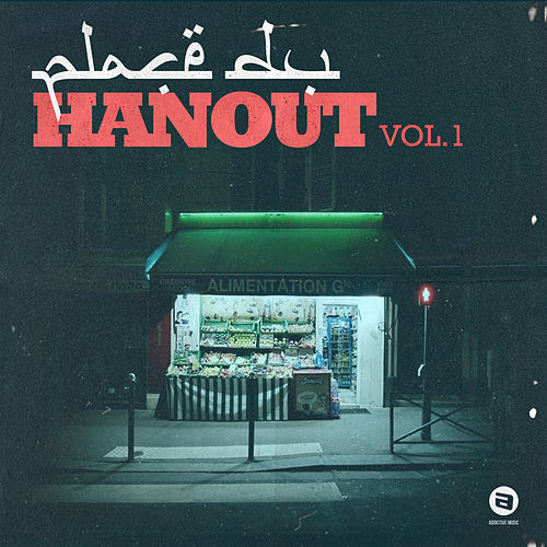Place du Hanout, vol. 1 de Various Artists