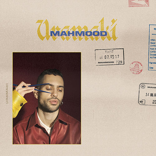 Uramaki by Mahmood