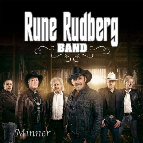 Minner by Rune Rudberg