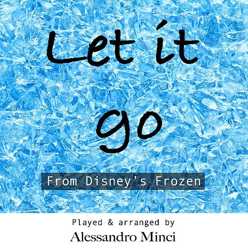 Let It Go (Theme from